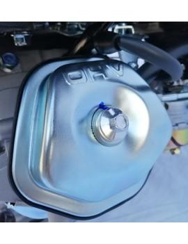 Elevador de montaje hidráulico Portátil 300 lbs Motos y Motores
