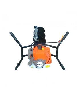 Kit Full Bomba Pozo Profundo 35 mts Energia Solar 500w