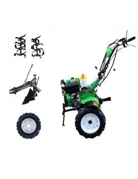 Regla Vibradora Hormigon 49cc 1.5 mts