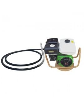Hidrolavadora Gasolina 5.5 hp Alta Presión 2500 PSI