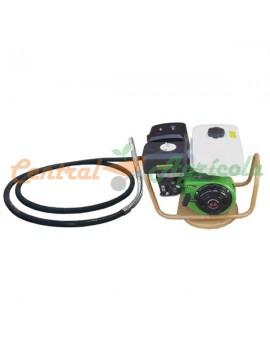 Hidrolavadora Gasolina 5.5 hp Alta Presión 2200 PSI