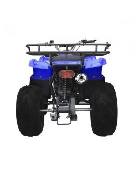 ATV Niño 49cc 2T Amarilla